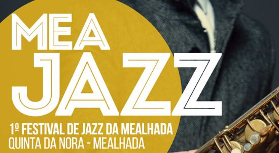 1º Festival de Jazz da Mealhada com sete grupos de cinco países