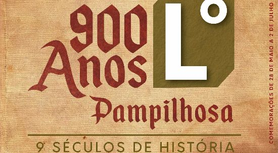 Pampilhosa celebra 900 anos