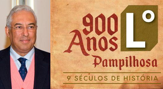 900 anos da Pampilhosa