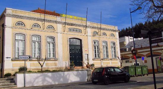Câmara aprova protocolo para obras na Junta de Freguesia do Luso