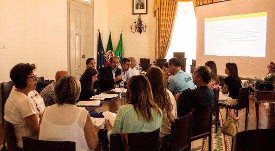 Plano Estratégico para a Educação em consulta pública