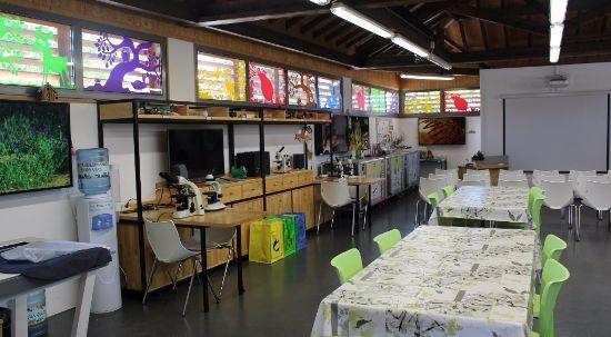 Centro de Interpretação Ambiental reforça oferta para público sénior