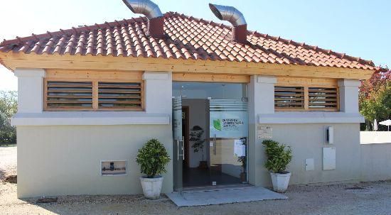 Oficinas e jogos durante o mês de outubro no Centro de Interpretação Ambiental