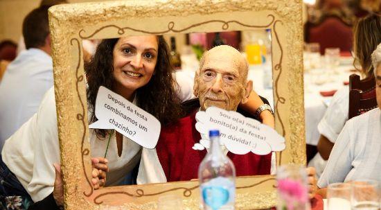 Dia do Idoso celebrado por mais de 300 idosos