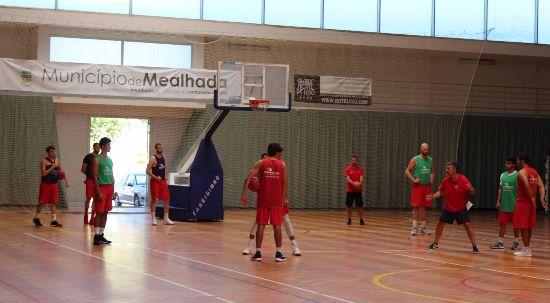 Mealhada volta a ter basquetebol federado