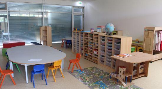 Câmara apoia escolas e jardins de infância