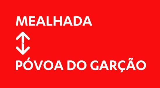 Alteração dos horários dos transportes escolares na rota Póvoa do Garção