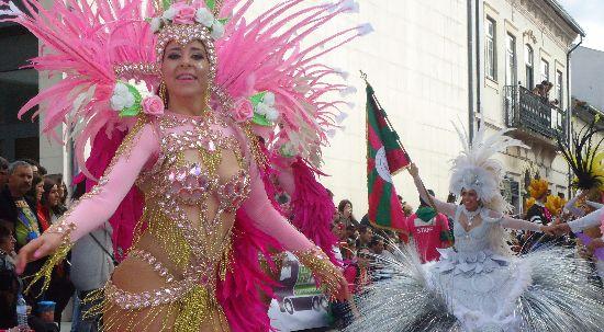 Câmara Municipal aprova protocolo com Associação de Carnaval da Bairrada