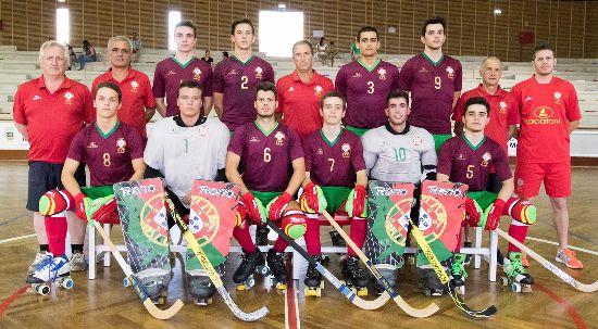 Câmara da Mealhada presta homenagem às seleções de hóquei em patins e atletas de patinagem