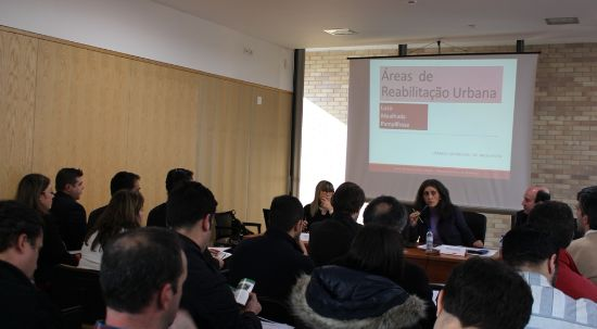 Câmara da Mealhada aposta na reabilitação urbana