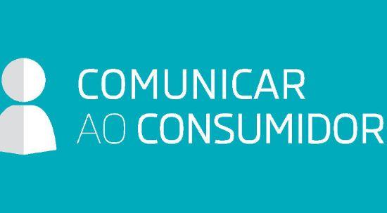 Simplex+ - Comunicar ao consumidor