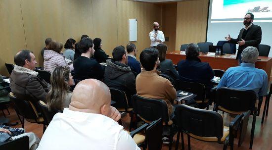 Workshop dedicado à importância do modelo de negócio foi um sucesso