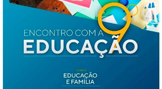 """Encontro com a Educação debate binómio """"Educação e Família"""""""