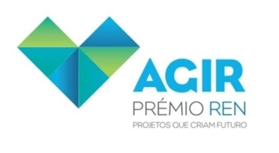 Agir - Prémio Ren 18 - Candidaturas