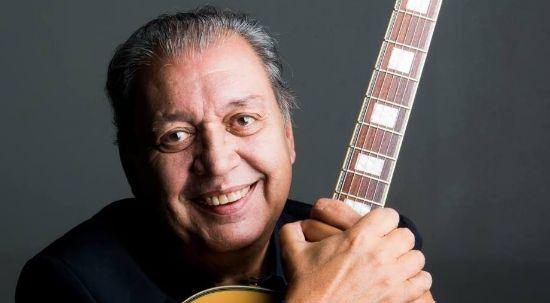 Fernando Tordo canta 50 anos de canções e convida Filarmónica Pampilhosense
