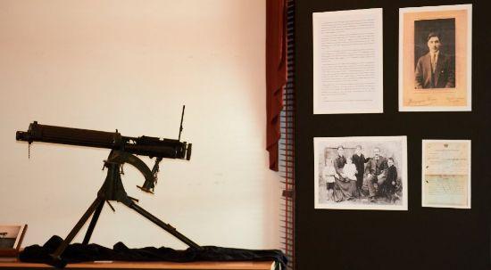 Combatentes da Mealhada na grande guerra homenageados em exposição no Cineteatro Messias