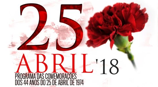 Mealhada assinala 44 anos do 25 de Abril com Assembleia Municipal e programa cultural