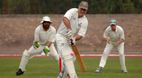 Mealhada será casa do cricket