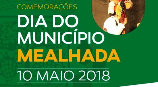 Mealhada celebra Dia do Município com homenagens e Romaria da Ascensão