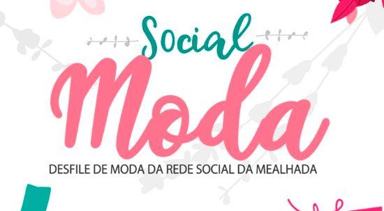 """""""Social Moda"""" alia solidariedade e economia local"""