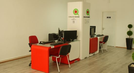 Espaço do Cidadão da Mealhada conta com centro de atendimento da ACT