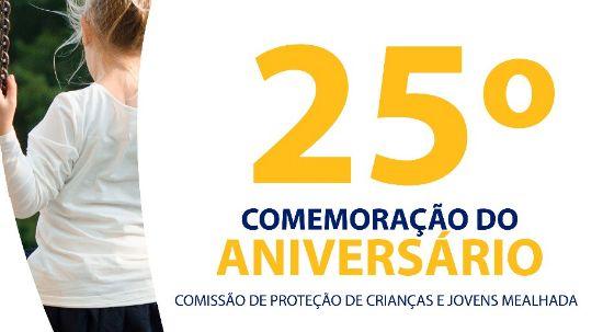 25º aniversário da CPCJ da Mealhada conta com a presença de Rui Marques