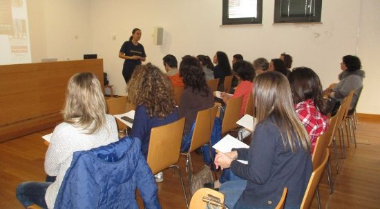 "Workshop ""ensinou"" a lidar com adolescentes"