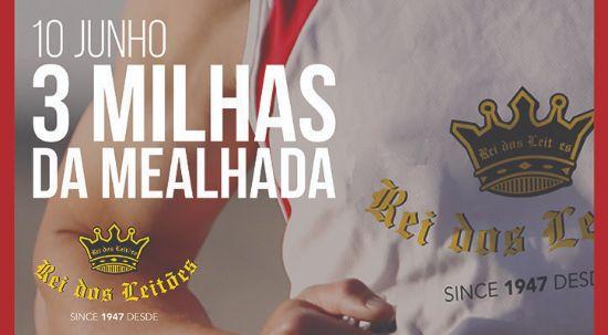 Dia de Portugal começa com prova de atletismo e caminhada solidária