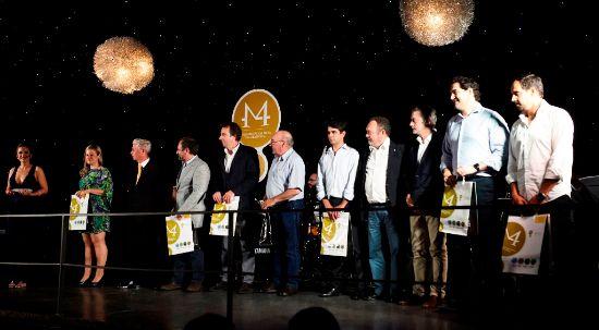 Número recorde de aderentes à marca 4 Maravilhas da Mesa da Mealhada