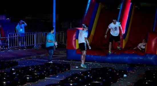 """Sábado realiza-se o """"Parque em Festa"""" com Crazy Games e Augusto Canário"""
