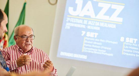 Músicos do Brasil, França, Ucrânia e Portugal na 2ª edição do Festival de Jazz da Mealhada
