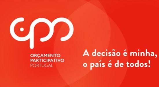 Já arrancou a fase de votação do Orçamento Participativo Portugal