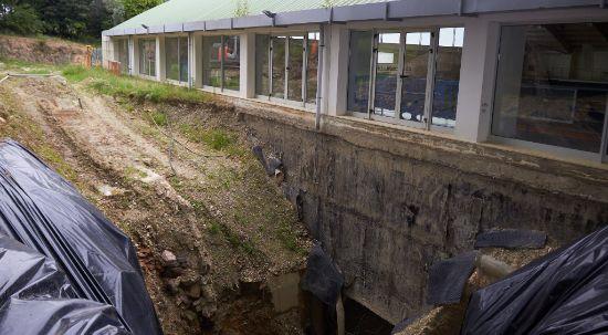 Câmara investe meio milhão em obras no Lago de Luso