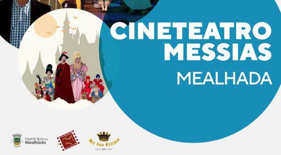 Música de Blind Zero, Lucky Duckies, Paco Bandeira e Teatro Infantil e de Comédia na agenda do Messias