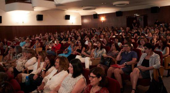 Receção Municipal à comunidade educativa deu a conhecer especificidades do município