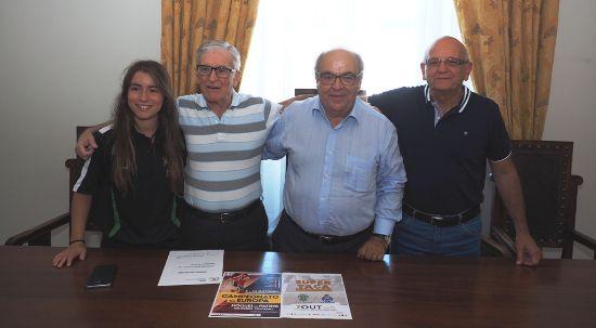 Mealhada recebe Supertaça António Livramento e Campeonato Europeu Feminino de hóquei em patins