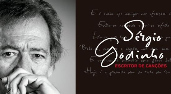 Sérgio Godinho estará na Mealhada para inaugurar exposição da sua vida