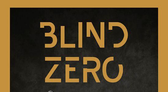 Blind Zero prometem concerto inesquecível