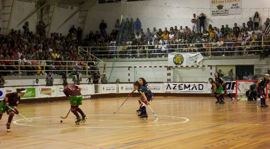 Minutos finais do Campeonato da Europa jogam-se dia 1 de novembro no Pavilhão Municipal da Mealhada