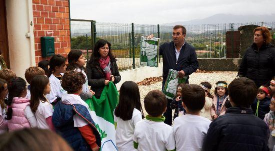 Mealhada tem 14 Eco-Escolas