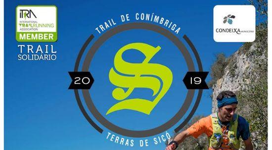 Trail de Conimbriga Terras de Sicó