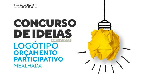 Câmara lança concurso para criação de logotipo para Orçamento Participativo Municipal