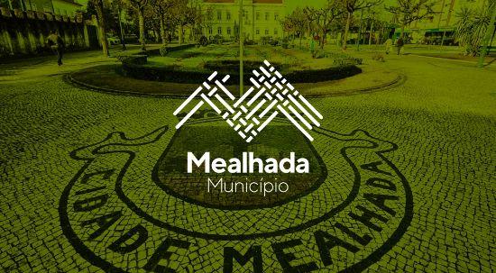 Município da Mealhada tem nova identidade gráfica