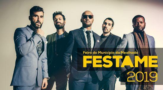 HMB abre cartaz da FESTAME com espetáculo dia 7 de junho