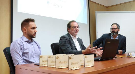 """""""Rede de Mentores"""" une profissionais experientes e empreendedores com novas ideias de negócio"""