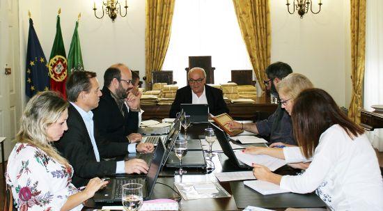 Câmara aprova abertura de concurso para melhoria da rede de distribuição de águas