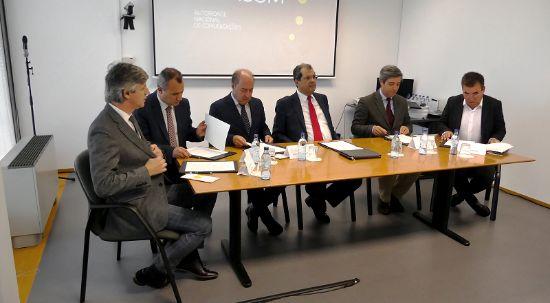 Autarquia vai apoiar ANACOM e população no processo de alteração da televisão terrestre