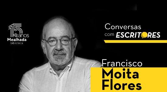 Francisco Moita Flores estará presente no 15º aniversário da Biblioteca Municipal da Mealhada