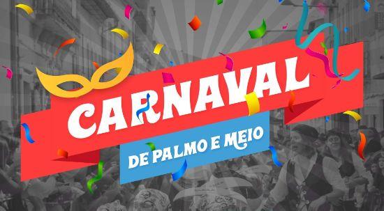 Centenas de crianças desfilam e brincam em mais uma edição do Carnaval de Palmo e Meio