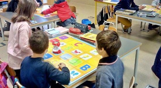 Robótica chega aos alunos do primeiro ciclo do concelho da Mealhada